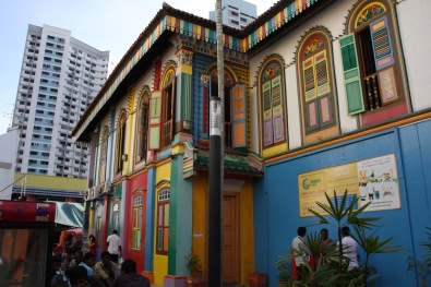 Little India: House of Tan Teng Hia